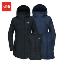 日本未発売 THE NORTH FACE W'S POWELL TRICLIMATE コート 2