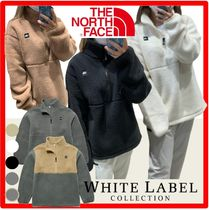 新作/人気☆THE NORTH FACE☆COMFY FLEECE ANORA.K☆アノラック
