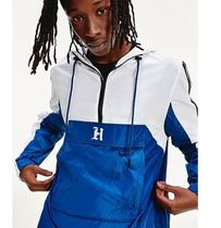 TOMMY X LEWIS LH POP OVER TRACKSUIT ブルゾン