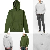 [Polar Skate Co.] PATCH HOODY 送料関税無料