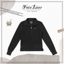 韓国☆golf☆日本未入荷 FairLiar Stretch Wind Jumper(2色)