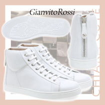 【20AW NEW】Ginavito Rossi_men/HIGH TOP ハイトップスニーカー