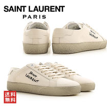 YSL LADY SHOES レディシューズ 610648 GUP10 9113