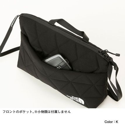 THE NORTH FACE ショルダーバッグ・ポシェット 【THE NORTH FACE】ジオフェイスポーチ(5)