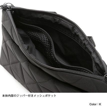 THE NORTH FACE ショルダーバッグ・ポシェット 【THE NORTH FACE】ジオフェイスポーチ(6)