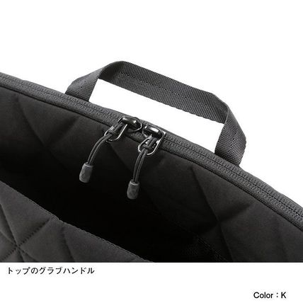 THE NORTH FACE ショルダーバッグ・ポシェット 【THE NORTH FACE】ジオフェイスポーチ(7)
