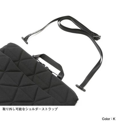 THE NORTH FACE ショルダーバッグ・ポシェット 【THE NORTH FACE】ジオフェイスポーチ(8)