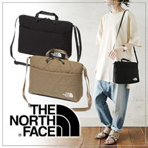 【THE NORTH FACE】ジオフェイスポーチ