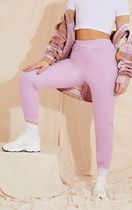 【PrettyLittleThing】LILAC BASIC SLIM FIT JOGGERS/ジョガー