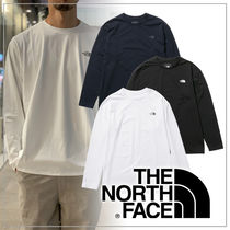 【THE NORTH FACE】エクスプローラーロングスリーブパーセルT