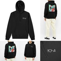 [Polar Skate Co.] MOTH HOUSE HOODY 送料関税無料