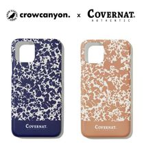 大人気★CCH X COVERNAT★ iPhone ケース X/XS,11PRO 全2色