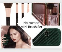 ホリデー限定*Charlotte Tilbury*Hollywood Mini Brush Set