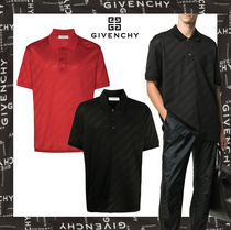 20AW【GIVENCHY直営店】GIVENCHY チェーン ポロシャツ