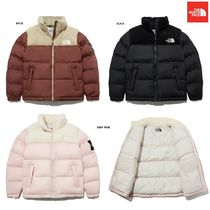 【新作】 THE NORTH FACE ★ M'S NUPTSE FLEECE T-BALL JACKET-2
