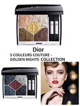 〈Dior〉★2020ホリデー★限定★5-Couleurs Couture Eyeshadow