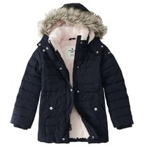 Abercrombie & Fitch(アバクロ) キッズその他 【ガールズ13-14歳】the a&f adventure parka