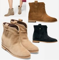 新作★COLE HAAN Rayna Wedge Bootie