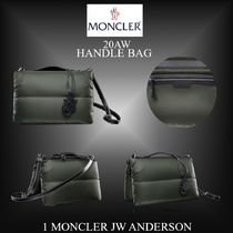 ★20AW★新作★1 MONCLER JW ANDERSON★HANDLE BAG ハンドバッグ