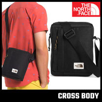 【THE NORTH FACE】CROSS BODY