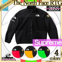 20SS /Supreme The North Face RTG Fleece Jacket フリース JK