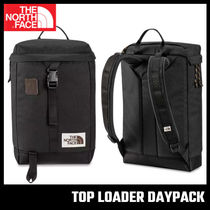 【THE NORTH FACE】TOP LOADER DAYPACK