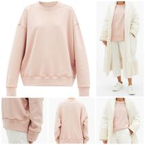 送料関税無料 [JIL SANDER] Oversized cotton sweatshirt