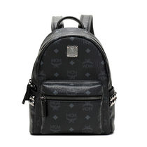 MCM エムシーエム STARK BACK PACK 27 MMKAAVE10 BK001