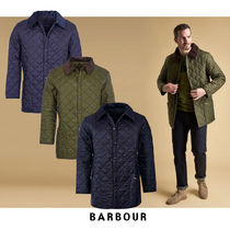 BARBOUR(MQU0001)HERITAGE LIDDESDALE (CLASSIC LONG AND WIDE)