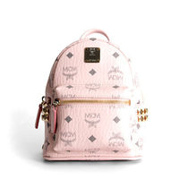 MCM エムシーエム STARK BACK PACK 20 MMKAAVE13 QH001
