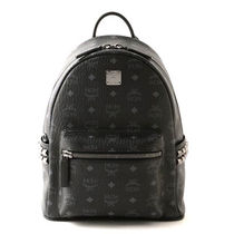 MCM エムシーエム STARK BACK PACK 32 MMKAAVE15 BK001