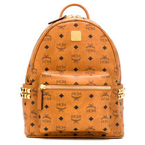 MCM エムシーエム STARK BACK PACK 32 MMKAAVE15 CO001