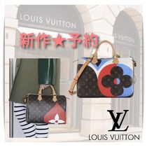 【限定★予約】Louis Vuitton*Game On Speedy 30 M57451