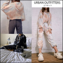 Urban Outfitters☆Out From UnderJenny☆タイダイ 上下セット