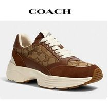 2020NEW♪ COACH ◆ c152 tech runner