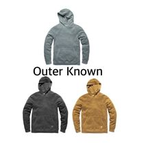★HIGHTIDE PULLOVER ★OuterKnown★RH取扱い