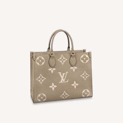 LOUIS VUITTON ONTHEGO ルイヴィトン オンザゴー MM