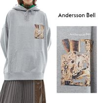 ANDERSSON BELL - Film Archive 20FW Hoodie