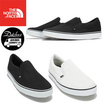 THE NORTH FACE CLASSIC SLIP ON MU1651 追跡付
