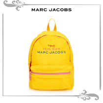 MARC JACOBS フェイクファー バックパック