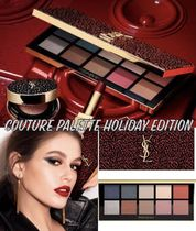 YSL Couture Palette Holiday Edition クチュール パレット 限定