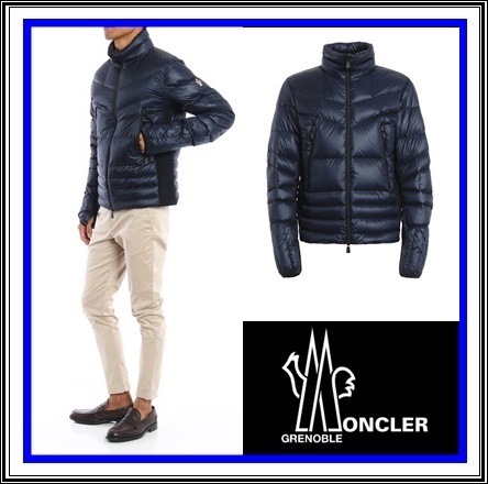 SALE★急いで!【MONCLER GRENOBLE】CANMORE ダウンジャケット★ (MONCLER/ダウンジャケット) 59884180