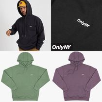 【Only NY】Core Logo Hoodie 3colors