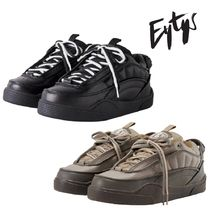 【EYTYS】HARMONY LEATHER & TUMBLED 2色