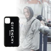 【GIVENCHY】大人気!GIVENCHY PARIS IPHONE 11ケース