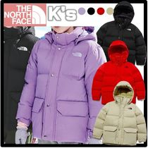 ★関税込★The North Face★K'S SIERRA DOWN JACKE.T★人気