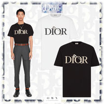 【Dior】DIOR AND JUDY BLAME Tシャツ(2色)