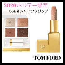 【TOM FORD】2点セット◎Soleil Neige Collection ホリデー2020