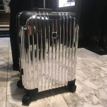 芸能人愛用★限定品★MOCLER Genius x RIMOWA Reflection