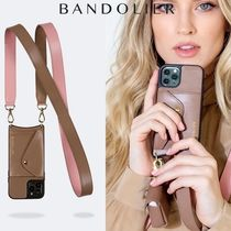 新商品【 Bandolier】Angela Side Slot iPhoneケース